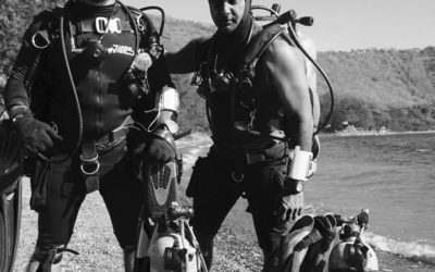 Buceo Técnico. Buzo o Instructor